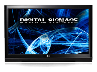 Click Here For Sample Of Digital Signage