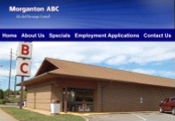 Morganton ABC Store