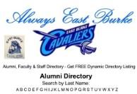 East Burke HS Alumni Directory