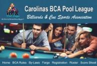 Billiards & Cue Sports Association