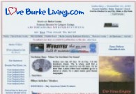 Burke County Community Website