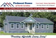 Piedmont Homes of North Carolina