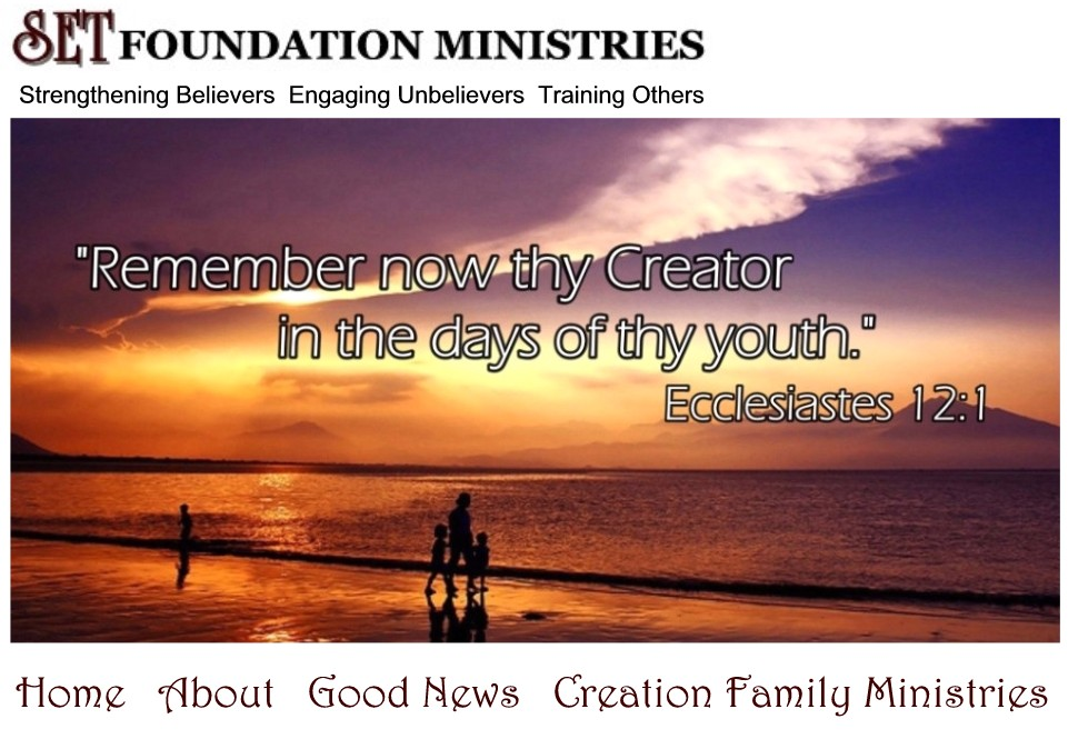 Set Foundation Ministries